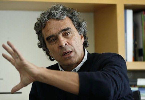 ¿Dejó de ser tibio? violenta crítica de Sergio Fajardo a gobierno Duque