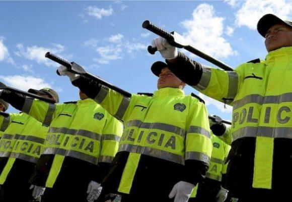 Ordenemos el debate sobre la Policía