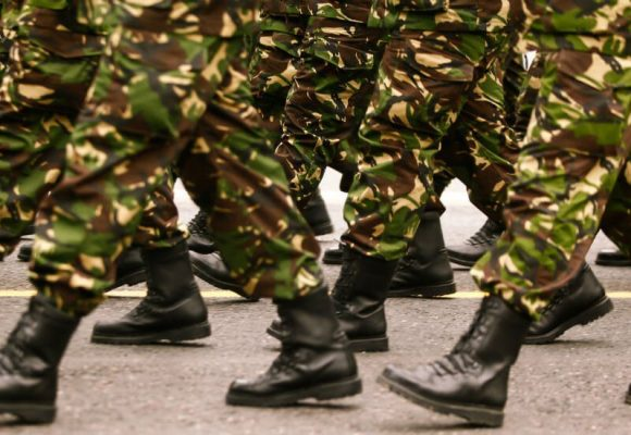 Soldado afirma haber sido violado por sus compañeros en Arauca