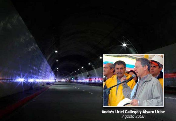 El túnel de La Línea, un error que terminó costando billones