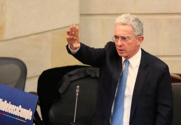 Le reventó otra investigación a Uribe en la Corte