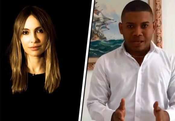 ¿Qué le falta decir a Valeria Santos, decir que las Farc masacraban con amor?