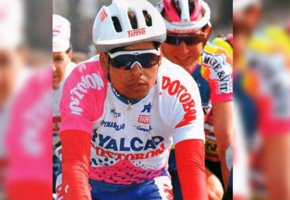 El colombiano al que no se le dio la gana de ganar el Tour