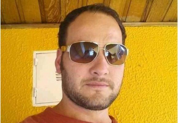 Dejen en paz a la viuda del abogado asesinado por policias