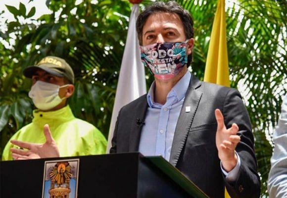 Contrataron sicarios para matar a Daniel Quintero antes de las elecciones