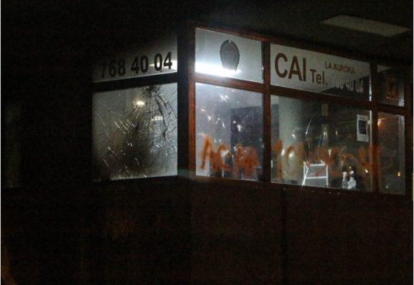 Torturas, violaciones, asesinatos: los delitos cometidos en los CAI quemados