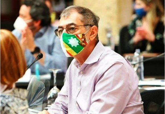 La insoportable ordinariez del alcalde de Cartagena
