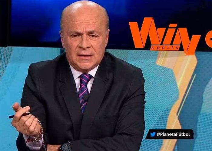 El colmo: le piden hacer sacrificio a los colombianos para suscribirse a Win Sports