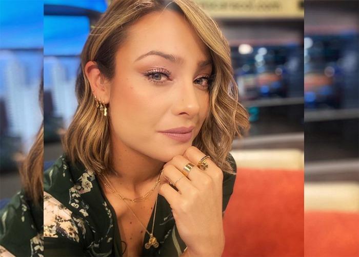 ¿Por qué Caracol habría despedido a Mónica Jaramillo?