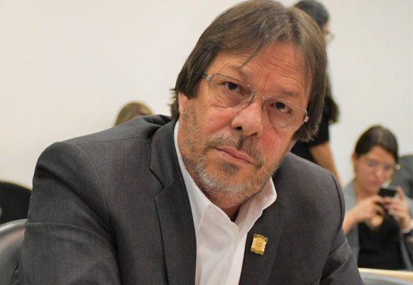 El suicidio de su hija, la dolora confesión de Cesar Lorduy en pleno debate de eutanasia