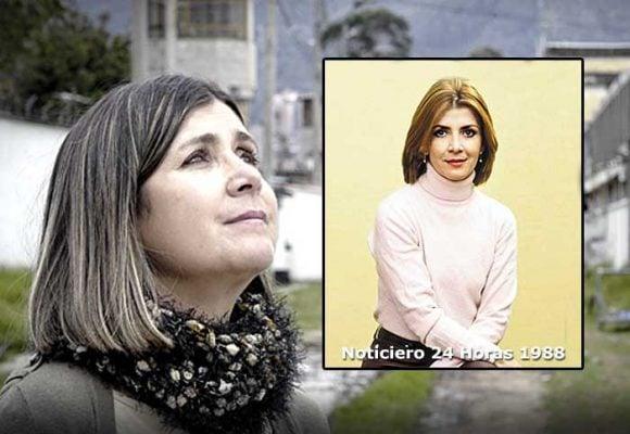 Adriana Arango, serenidad después de la quiebra y la cárcel
