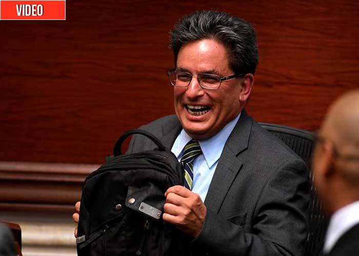 VIDEO: ¿Por qué el Ministro Carrasquilla se hace odiar tanto?