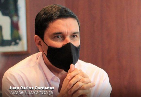 La Covid está bajando en todo Colombia menos en 3 capitales de departamento
