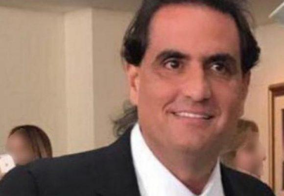 Maduro nombra a Alex Saab embajador de Venezuela en África