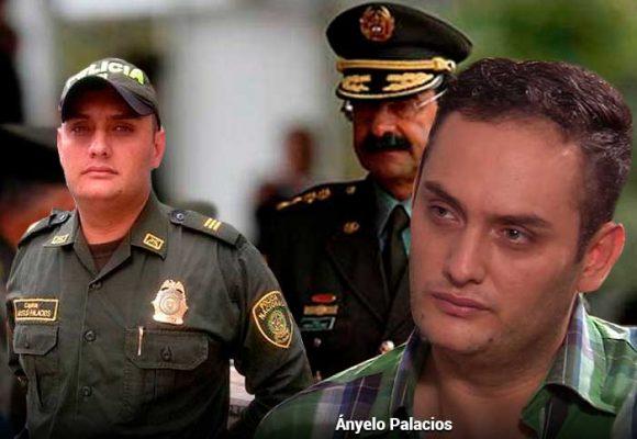 La miserable vida de Ányelo Palacios, el capitán que denunció la Comunidad del anillo