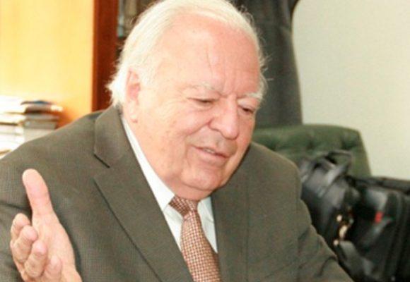 El exsenador Aurelio Iragorri no logró ganarle la batalla al covid-19