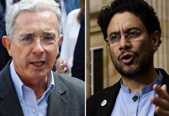 ¿Uribe y Cepeda, instigadores de la polarización en el país?