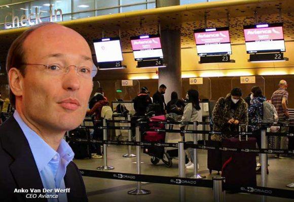 Avianca reinicia vuelos internacionales desde el 28 de septiembre