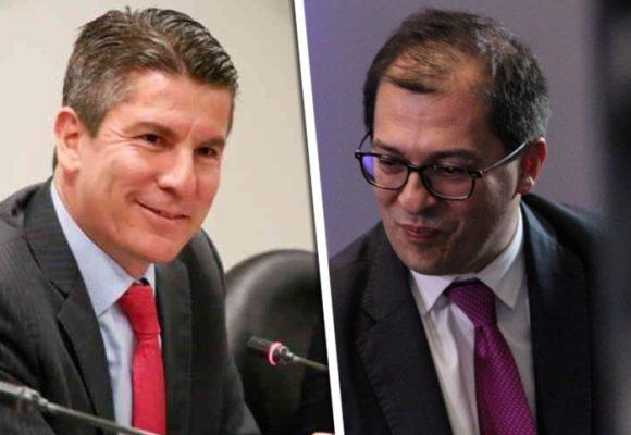 Cruce de favores de fiscal Barbosa con el Centro Democrático