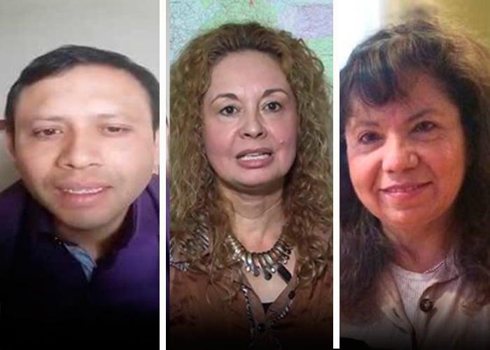 La farsa de los testigos contra la iglesia de Dios Ministerial de Jesucristo Internacional