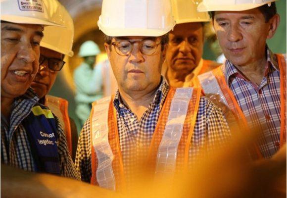 Luis Alberto Moreno del BID frena desembolso a Hidroituango