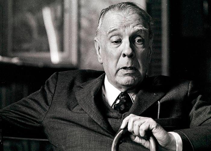 Jorge Luis Borges, el inmortal