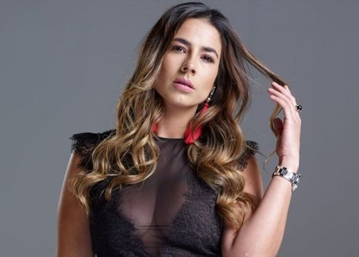 La humillación de los canales a Carla Giraldo por su peso