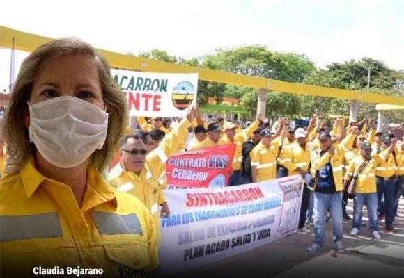 La huelga del Cerrejón empieza a pasarle factura a BHP, Glencore y Angloamerican