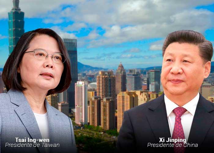 la Dama de Jade, la mujer que no le teme a Xi Jinping