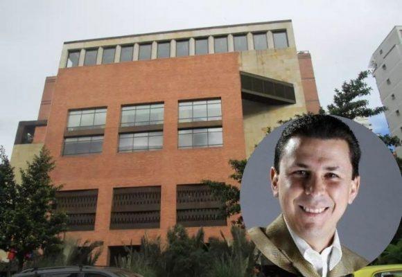 La muerte de un empresario mexicano que pesa sobre el Club El Nogal