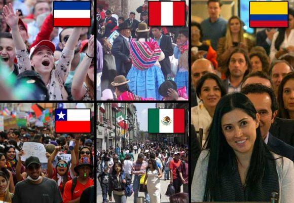 Los colombianos quieren que la pandemia sirva para no volver al pasado