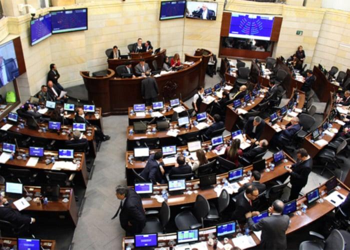 ¿Para qué sirven los congresistas en Colombia?