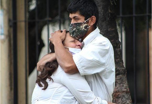 14.189 casos nuevos y 420 fallecimientos más por Covid en Colombia