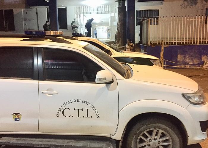 Cuatro jóvenes asesinados en El Carmen de Bolívar