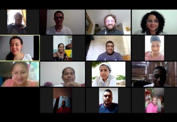 La capacitación en redes sociales para emprendedores del Pacífico colombiano y otros países