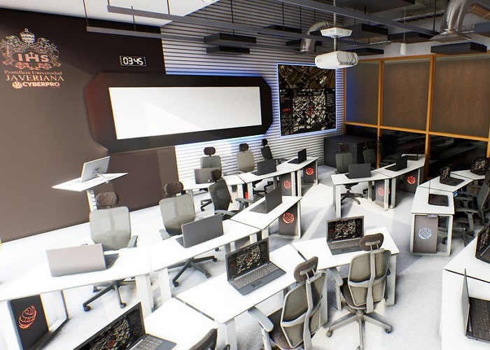 El primer centro de excelencia en ciberseguridad de Colombia