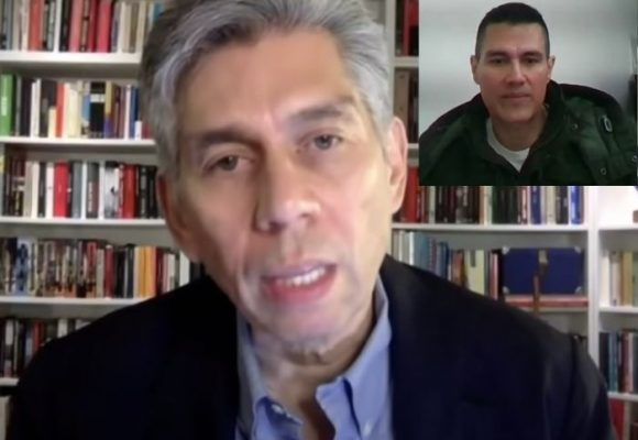 Daniel Coronell entrevista a testigo estrella contra Uribe quien dice no se retractará