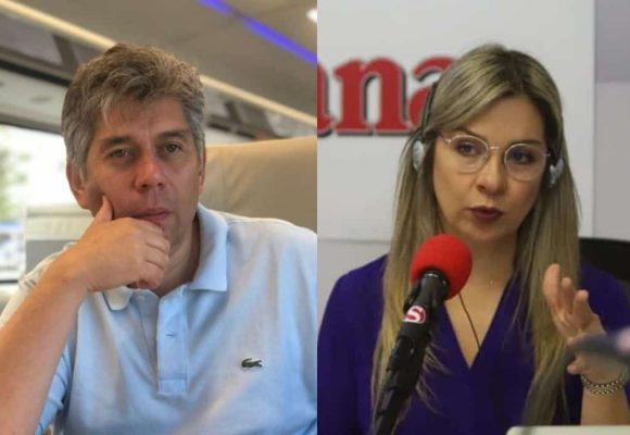 La indignación de Vicky Dávila y Daniel Coronell con Claudia López