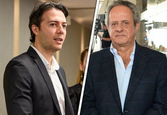 Nuevo enfrentamiento del Alcalde de Medellín con la junta de EPM