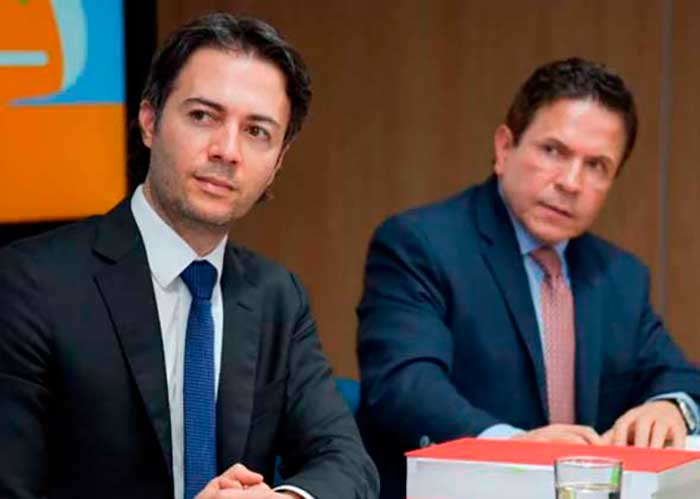 EPM firme con la billonario demanda porHidroituango