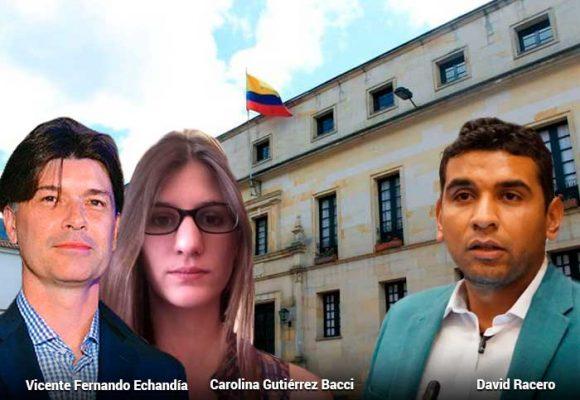 Dos diplomáticos forzados a dejar sus cargos en Londres y Nueva York