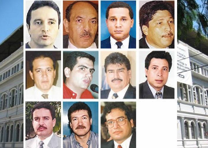 La Nación indemnizará con $23 mil millones a familias de los 11 diputados de Valle asesinados por las Farc
