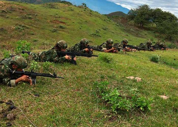 Raíces del conflicto en el Cauca