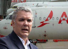 Frenazo a Duque: no podrá prestarle dinero a Avianca