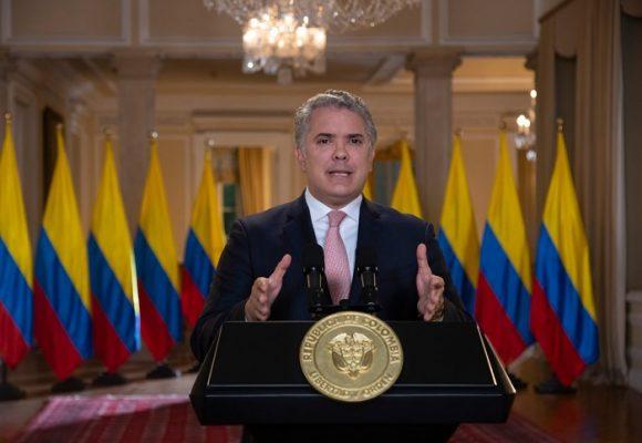 Cuba y el cerco diplomático colombiano