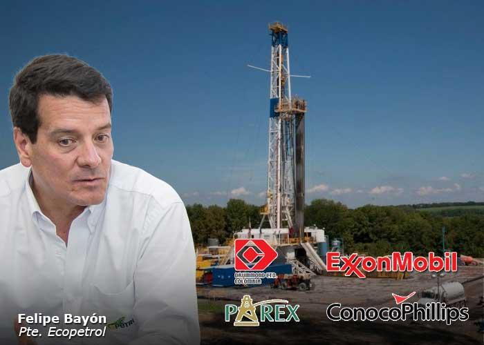 Ecopetrol y 4 grandes petroleras insisten en el `fracking´ en Colombia
