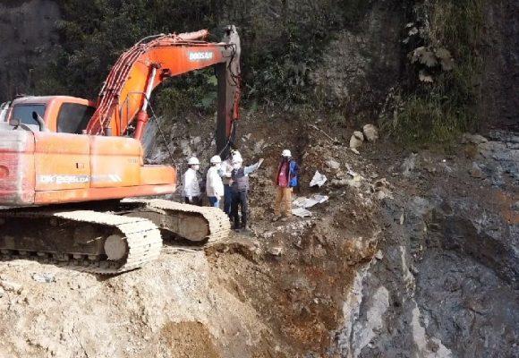 Los elefantes blancos aumentan: preocupación por las obras embolatadas