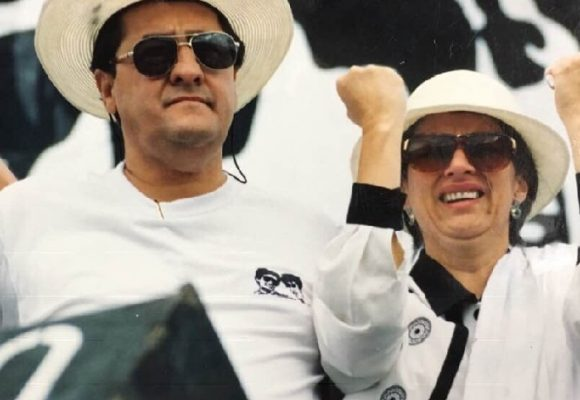 Las valientes lecciones de la familia Restrepo Arizmendi
