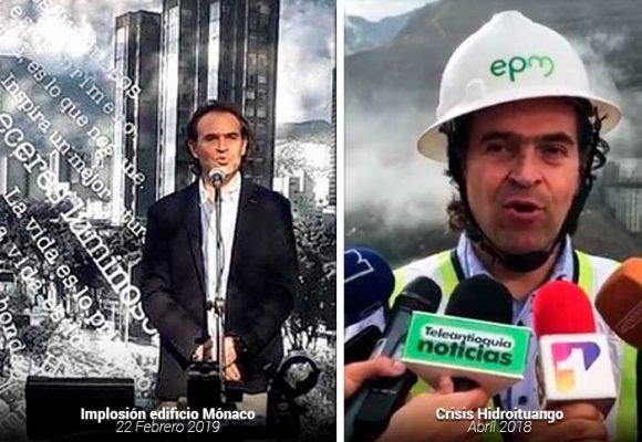 Federico Gutiérrez, el vago de un colegio Opus Dei vuelto peso pesado en la política