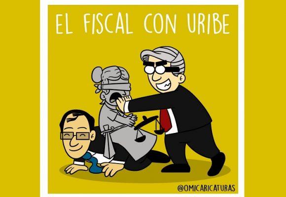 Caricatura: ¿Se hará justicia?